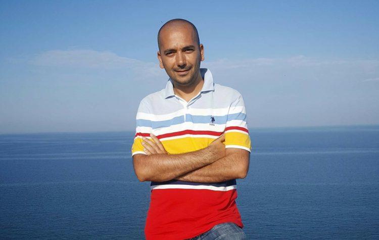 Adrian Dobrin - Ghidul tău de turism în Ammouliani