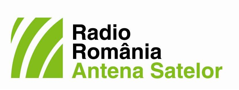 Logo Radio Romania antena satelor