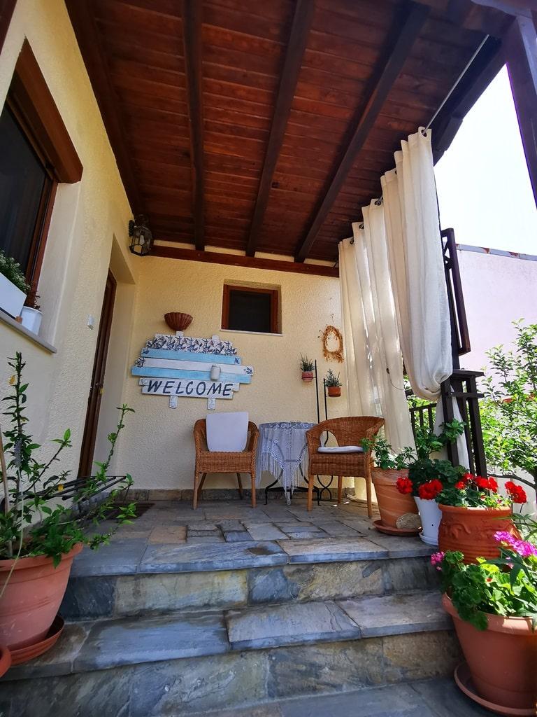 Villa Chara - Ammouliani - Ammouliani